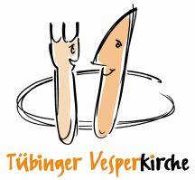 Logo Vesperkirche Tübingen